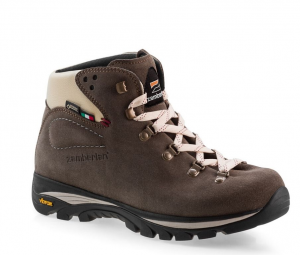 333 FRIDA GTX WNS - Damen Hikingschuhe - Brown