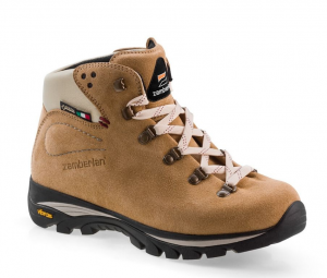 333 FRIDA GTX WNS - Women Hiking Boots - Tan