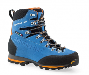 1110 BALTORO LITE GTX   -   Zapatos de senderismo  -   Royal Blue/Black