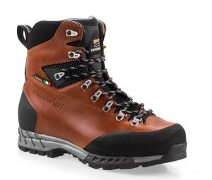 1111 CRESTA GTX RR  -   Hiking  Boots   -   Waxed Brick