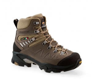 982 QUAZAR GTX WNS   -   Hiking  Boots   -   Brown