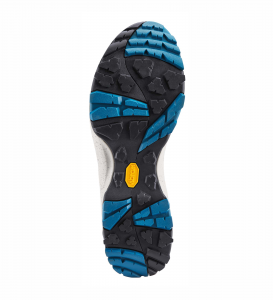 G-TRAIL GTX®WMS - Sole - small