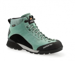 225 INTREPID MID RR WNS GTX - Oxide Women's approach Shoes | Zamberlan