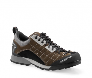 125 INTREPID RR   -   Alpine approach  Shoes   -   Musk