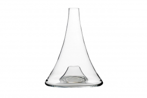 Decanter in vetro LT 1,5 cm.29,5h