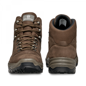 TELLUS GTX   -   Trails and forest excursions, waterproof   -   Brown