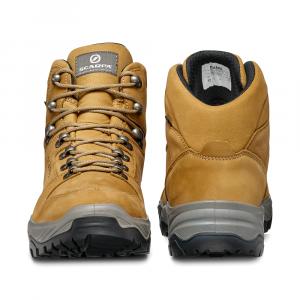 TELLUS GTX   -   Camminate sentieri sterrati e nei boschi, Impermeabile   -   Ocra