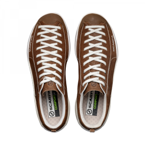 MOJITO SUMMER   -   Sportish and lighweight for free time, sport, travel, breathable   -   Brown