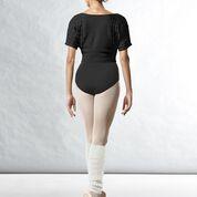Bloch il maglioncino cotone 100% da danza classica caldo e leggero