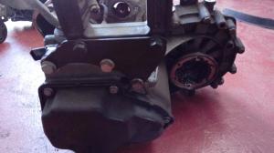 Cambio usato Volkswagen Polo 1.6 TDI tipo CAY