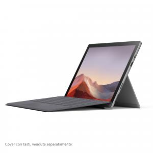 Microsoft Surface Pro 7 128 GB Platino