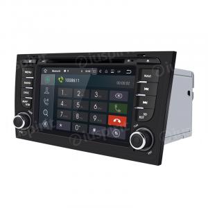 ANDROID 10 autoradio 2 DIN navigatore per Audi A6 Audi S6 Audi RS6 GPS DVD WI-FI Bluetooth MirrorLink