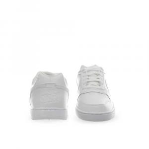 Nike Ebernon Low Total White da Uomo