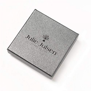 Julie Julsen Collana Amore Dorata