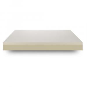 Materasso Memory Foam Ortopedico Sfoderabile 4 Lati Anallergico H20cm | Energy Almond | Prezzi a partire da