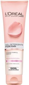 L'Oreal Gel Detergente Fiori Rari 150 ml (pelli secche e sensibili)