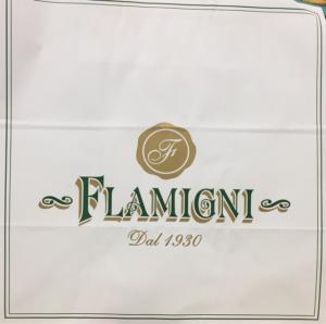 Colomba Tradizionale - Flamigni S.r.l. - Forlì