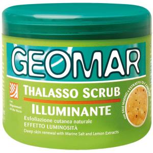 Geomar Thalasso Scrub Illuminante 500 ml