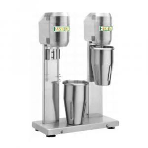 Frullino Frappè Easyline Fimar DMB20 - 2 Bicchieri Inox 0,8 litri