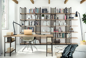 Libreria Space 03