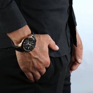 PHILIP WATCH-Cronografo da uomo