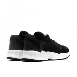 Adidas Yung-1 Black da Uomo
