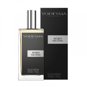ACQUA PER UOMO Eau de Parfum 50ml