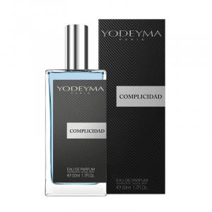 COMPLICIDAD Eau de Parfum 50 ml