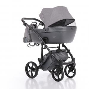 STAR LINE - Novità del Catalogo Tako Baby 2020  - Grey