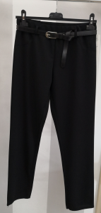 PANTALONE LEGGINGS NERO
