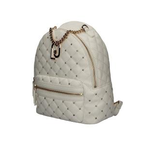 Zaino M Backpack bianco - LIU JO