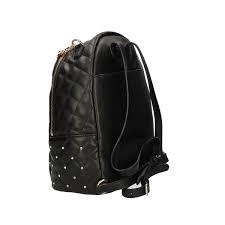 Zaino M Backpack nero -  LIU JO