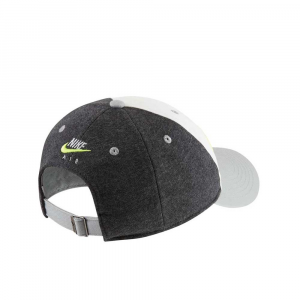 Cappello NIke Air Unisex Grey/White Unisex