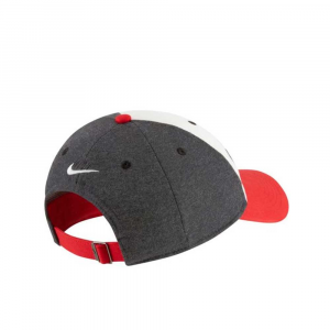 Cappello Nike Air Uisex Red/Grey Unisex