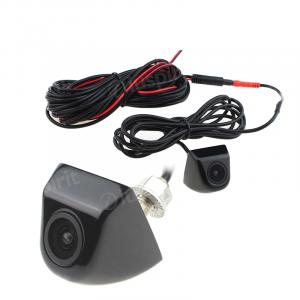 Telecamera retromarcia auto universale, telecamera posteriore auto, retrocamera auto universale