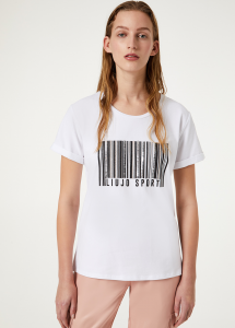T-shirt m/c Liu Jo sport TA0134J5003