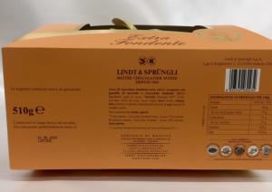 Noccior Extra Fondente g.510 - Uovo di Pasqua- Lindt & Sprungli