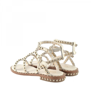Sandalo PRECIOUS08 ivory/ariel - ASH