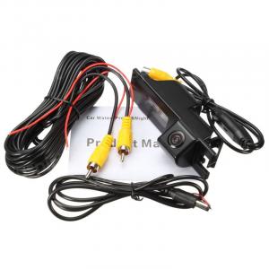 Telecamera retromarcia specifica per Opel Astra Combo Insignia Meriva Fiat Doblo retrocamera specifica luce targa