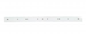 BA 750S Gomma Tergipavimento POSTERIORE per lavapavimenti NILFISK