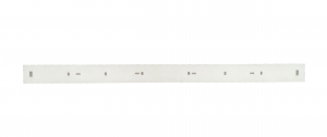 BA 650S Gomma Tergipavimento ANTERIORE per lavapavimenti NILFISK