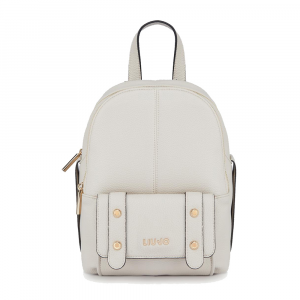 Zaino M Backpack coffee milk - LIU JO