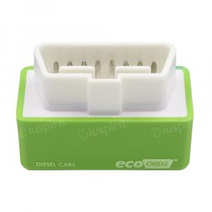 Interfaccia Eco OBD 2 Benzina EcoOBD2 Interfaccia per diminuire il consumo e le emissioni per auto a Benzina