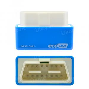 Interfaccia Eco OBD 2 diesel EcoOBD2 Interfaccia per diminuire il consumo e le emissioni per auto a Diesel
