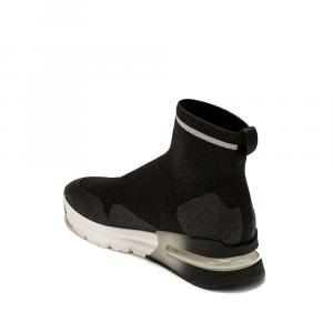 Sneakers Kyle glitter colore nero - ASH