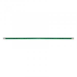 GMG0042 GUAINA VERDE LASER TEFLONATA D. 5 MM PER CAVI FRENO E ACCELERATORE