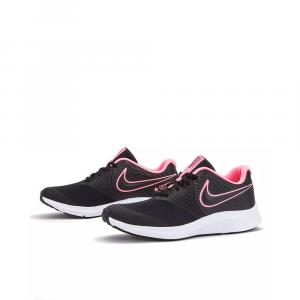 Nike Star Runner 2 Black/Pink da Donna