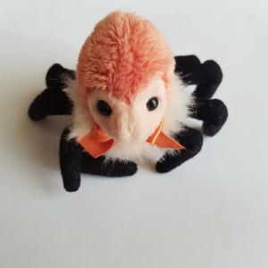 Peluche: Halloween Ragno by Trudi