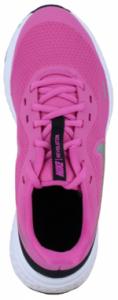 Nike Revolution 5 Scarpe da Corsa Unisex – Bambini