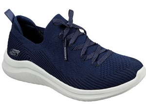 Sneakers Donna Ultra Flex Skechers 13356.NVY